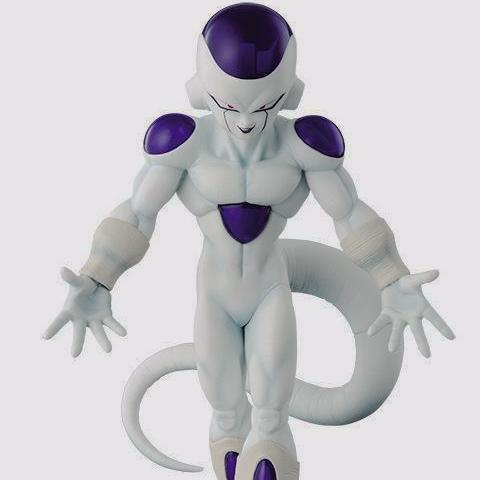 Dragon Ball Z Freeza Toys-[dbz]-[action]-[figures]- gokutoys shop