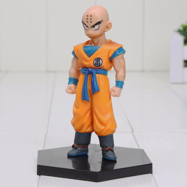 Dragon Ball Z Krillin Toys-[dbz]-[action]-[figures]- gokutoys shop