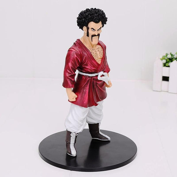 Dragon Ball Z Mr. Satan Model Toy-[dbz]-[action]-[figures]- gokutoys shop
