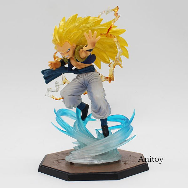 Dragon Ball Z Super Gotenks Toys-[dbz]-[action]-[figures]- gokutoys shop