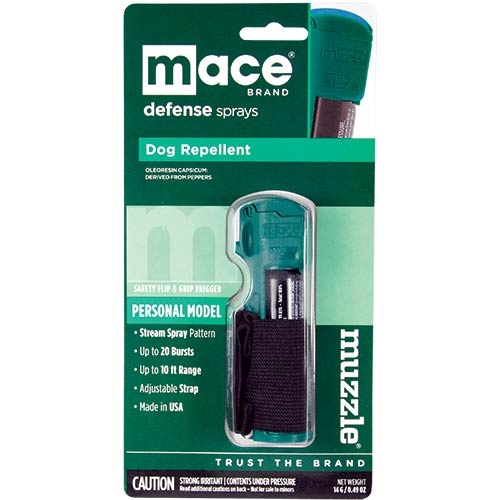 MACE Canine Repellent