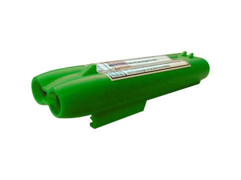 JPX2 Firestorm Green Training Cartridge - Case of 15