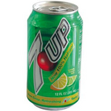 Citrus (7-Up) Diversion Safe
