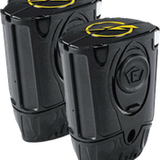 TASER Bolt, Pulse, and C2 Replacement Cartridge 2-Pack