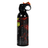 Wildfire® 1.4% MC 1lb Pepper Spray Fire Master Fogger