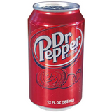 Dr Pepper Diversion Safe
