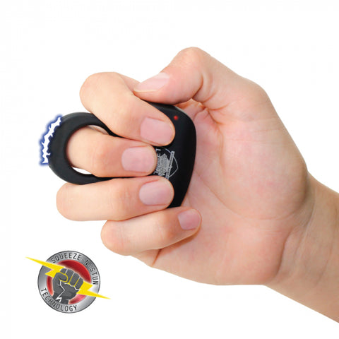 Sting Ring 18 Million Volt* Stun Gun