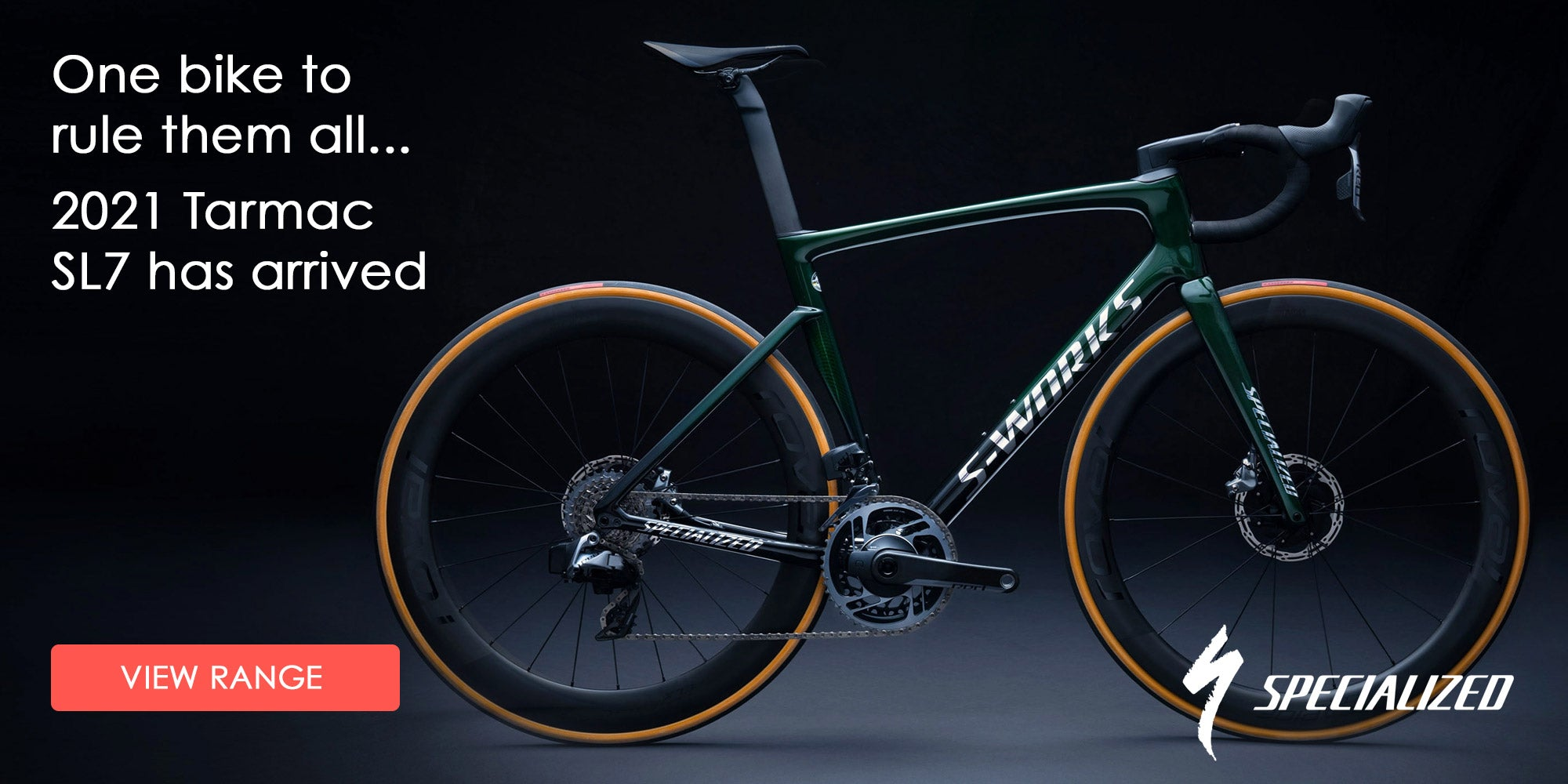 Specialized Tarmac SL7 has landed at Woolys Wheels Sydney