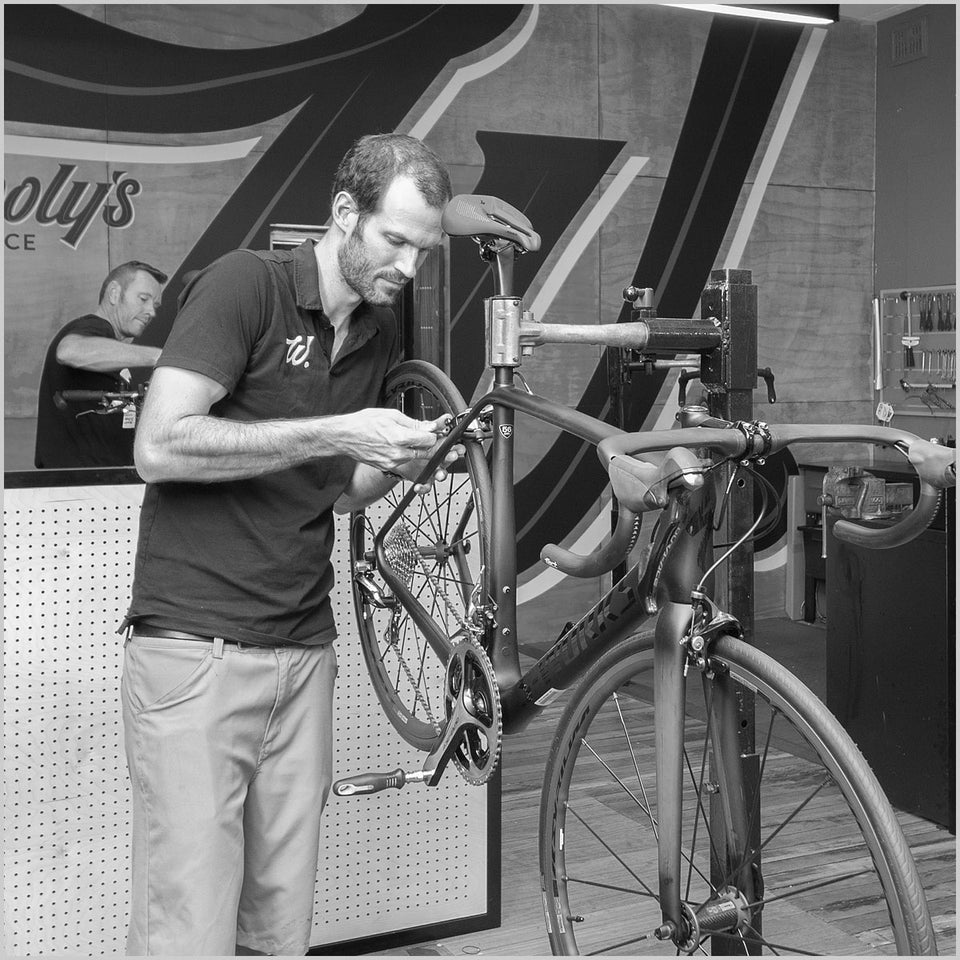 Bicycle shop near me Oxford Street Paddington Sydney
