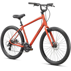 2021 Specialized Roll Sport, Satin Redwood, Unisex Fitness Bike