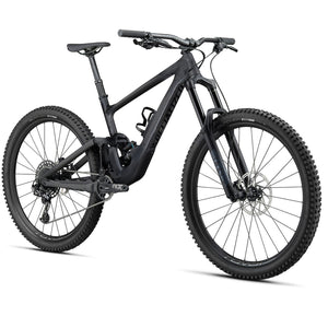 "2021 Specialized Enduro Comp, Satin Black, 29"" Mountain Bike Woolys Wheels Sydney"