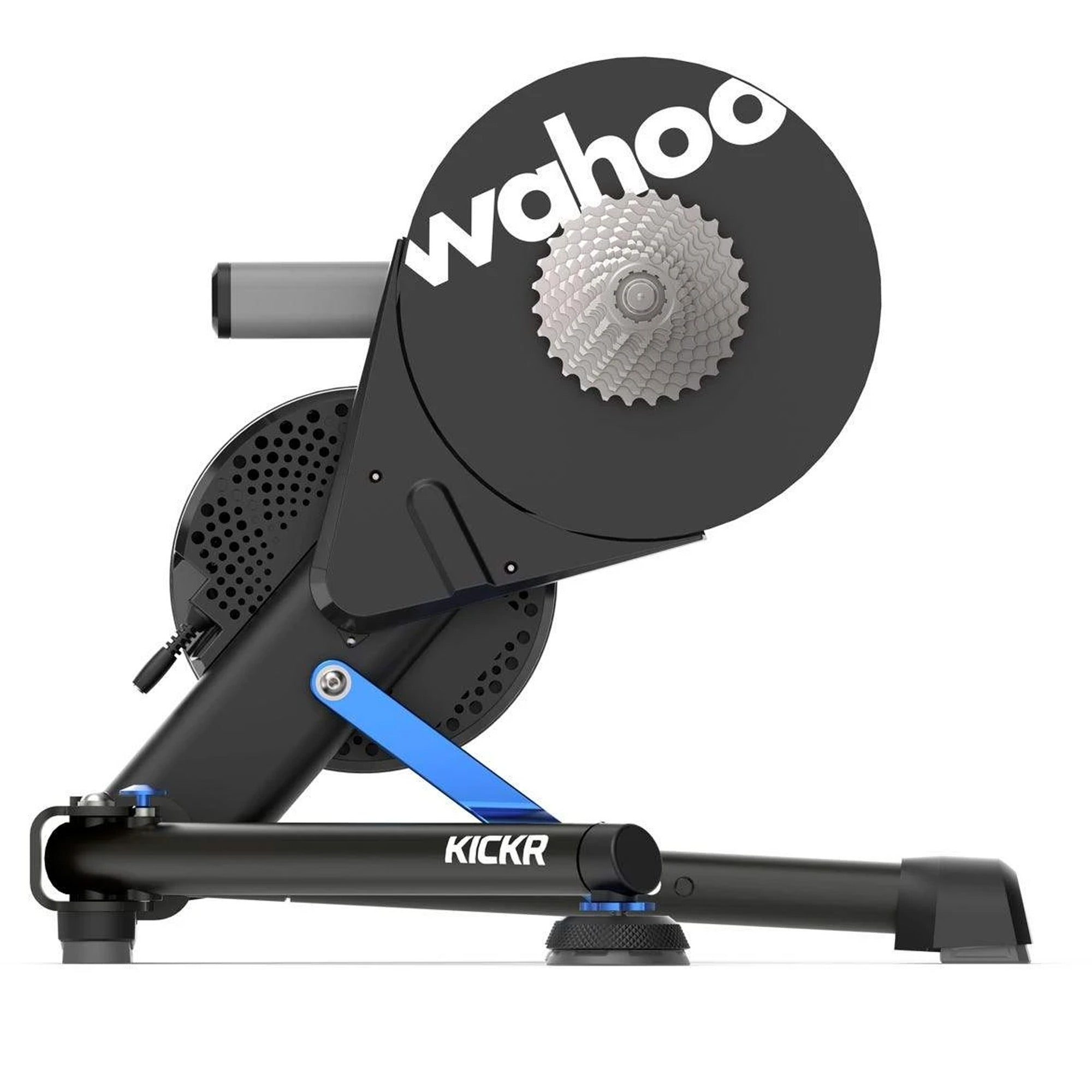Wahoo KICKR v5 Indoor Power Cycling Trainer, Woolys Wheels Sydney