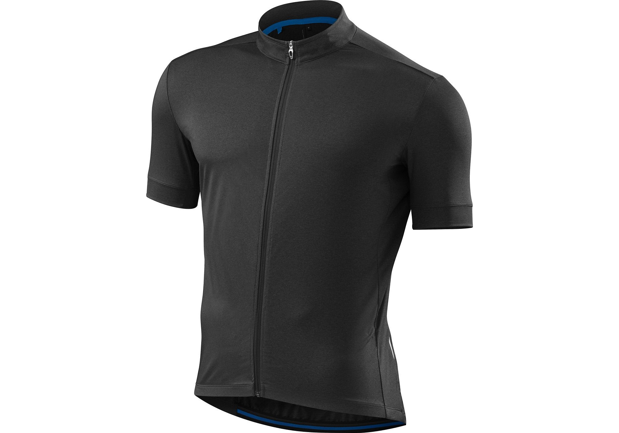 Specialized RBX Comp Jersey Mens Short Sleeve Carbon Heather