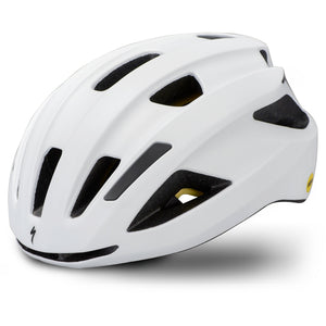 Specialized Align 2 Mips Road helmet, Satin White, Woolys Wheels Cycling Helmets Sydney  buy online