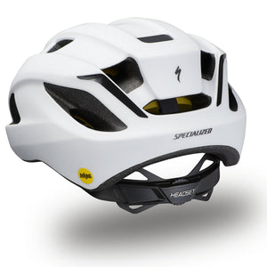 Specialized Align 2 Mips Road Helmet, Satin White