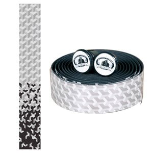 Arundel Art Gecko Bar Tape - Grey, buy nat Woolys Wheels Sydney