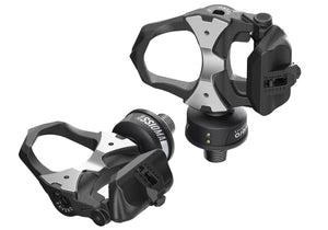 Assioma Duo Power Pedals - Dual Sided Power Meter Pedals, buy at Woolys Wheels Sydney