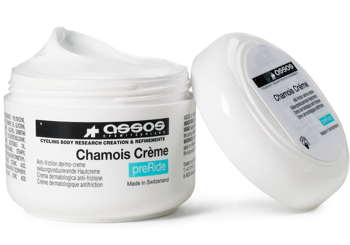 Assos Chamois Cream 140ml