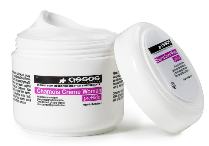 Assos Chamois Cream for Womens 75ml