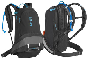 CamelBak Luxe LR 14 3 Litre Women's Fit Hydration Back Pack, Charcoal/Silver buy at Woolys Wheels Sydney