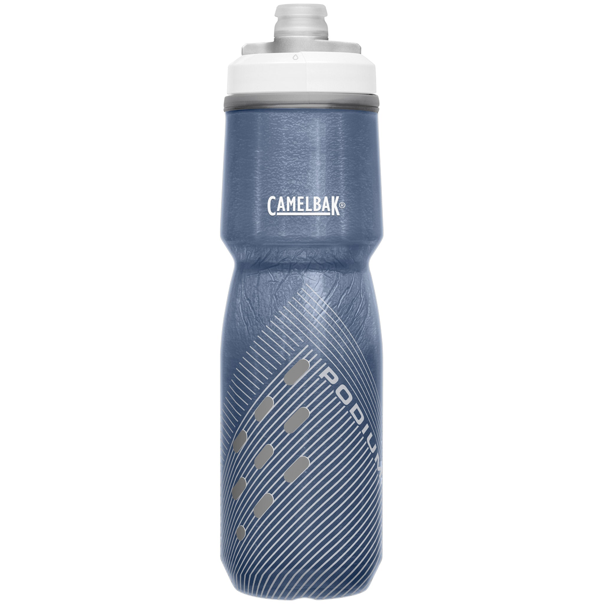 Camelbak Podium Big Chill 700ml, Navy Perforated, buy online at Woolys Wheels