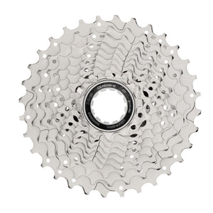 Shimano CS-HG500 10 Speed Cassette, 11-36T buy onl;ine at Woolys Wheels Sydney