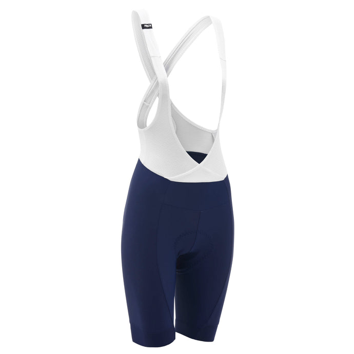 DHB Aeron Womens Bib Shorts, Woolys Wheels