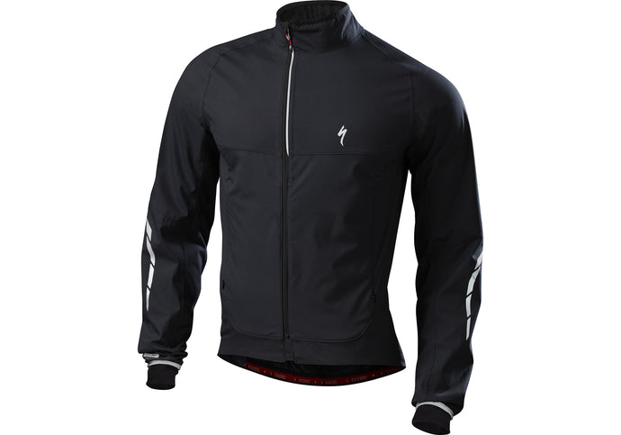 Specialized Deflect H20 Comp Jacket Mens Black