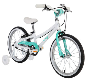 BYK E350 Girls Celeste Green Woolys Wheels Sydney