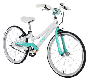 BYK E450 Girls Celeste Green Woolys Wheels Sydney on sale