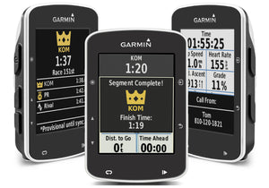 Garmin Edge 520 Head Unit Woolys Wheels Sydney
