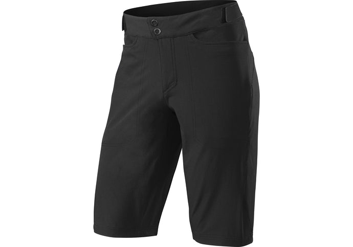 Specialized Enduro Sport Shorts Mens Black