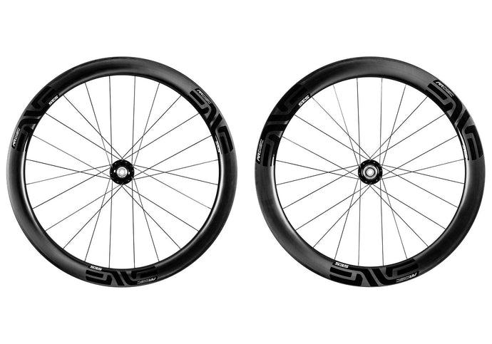 Enve SES 4.5AR DISC 240 Road Wheel Set Carbon Clincher 700c Woolys Wheels Sydney