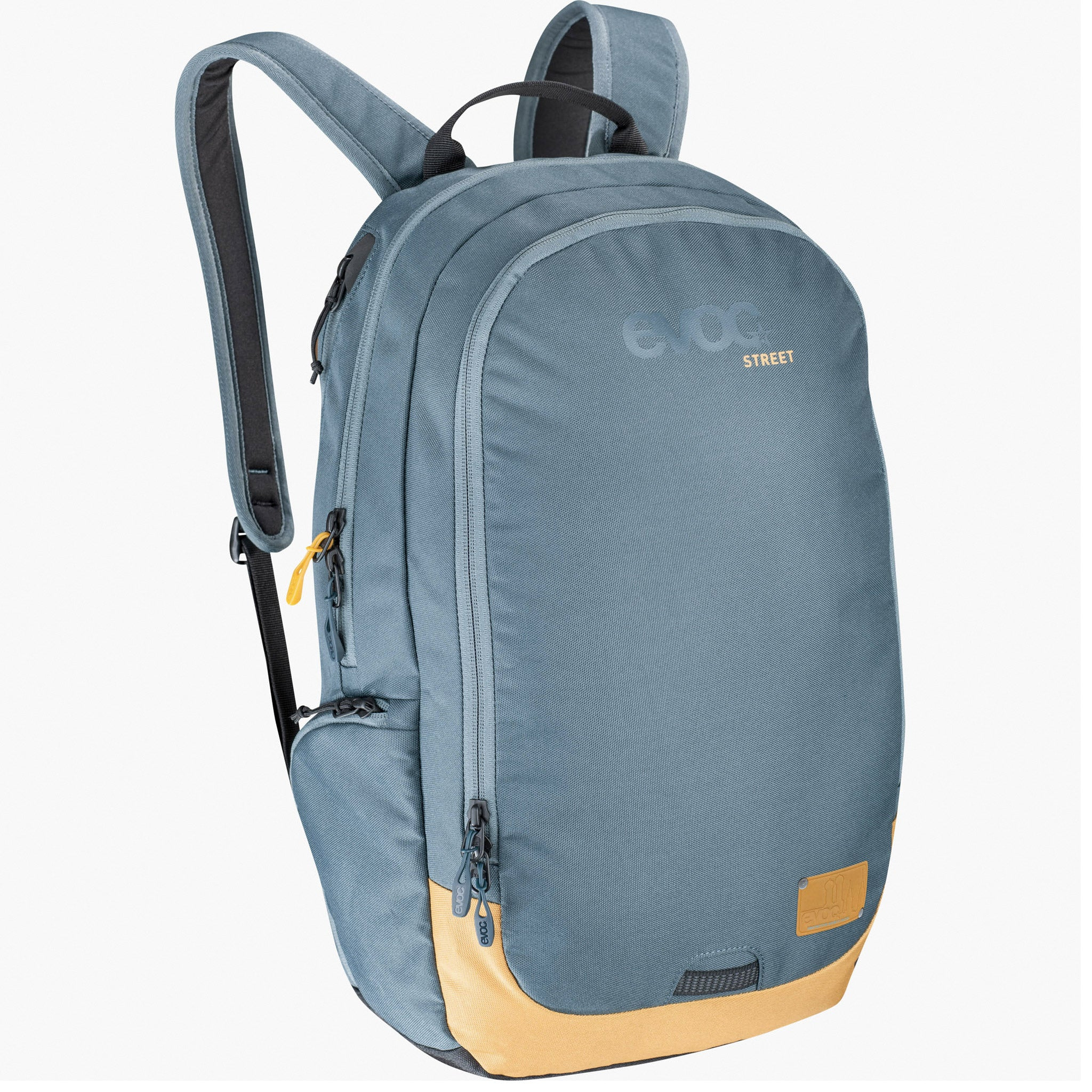 Evoc Street Bag Backpack 25 Litre, Slate, buy online at Woolys Wheels with free delivery