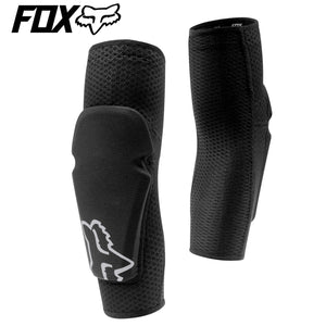 Fox Enduro D30 Elbow Guards at Woolys Wheels with free delivery
