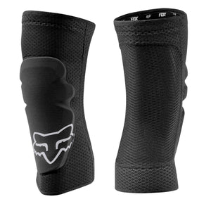 Fox Enduro Knee Sleeves (Pair) buy online at Woolys Wheels Sydney