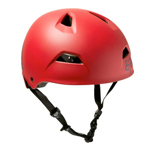 Fox Flight Sport MTB Helmet, Chili