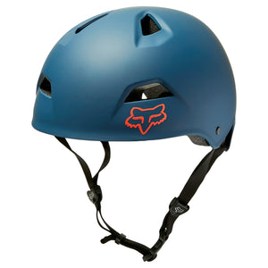 Fox Flight Sport MTB Helmet, Dark Indigo buy online at Woolys Wheels Sydney