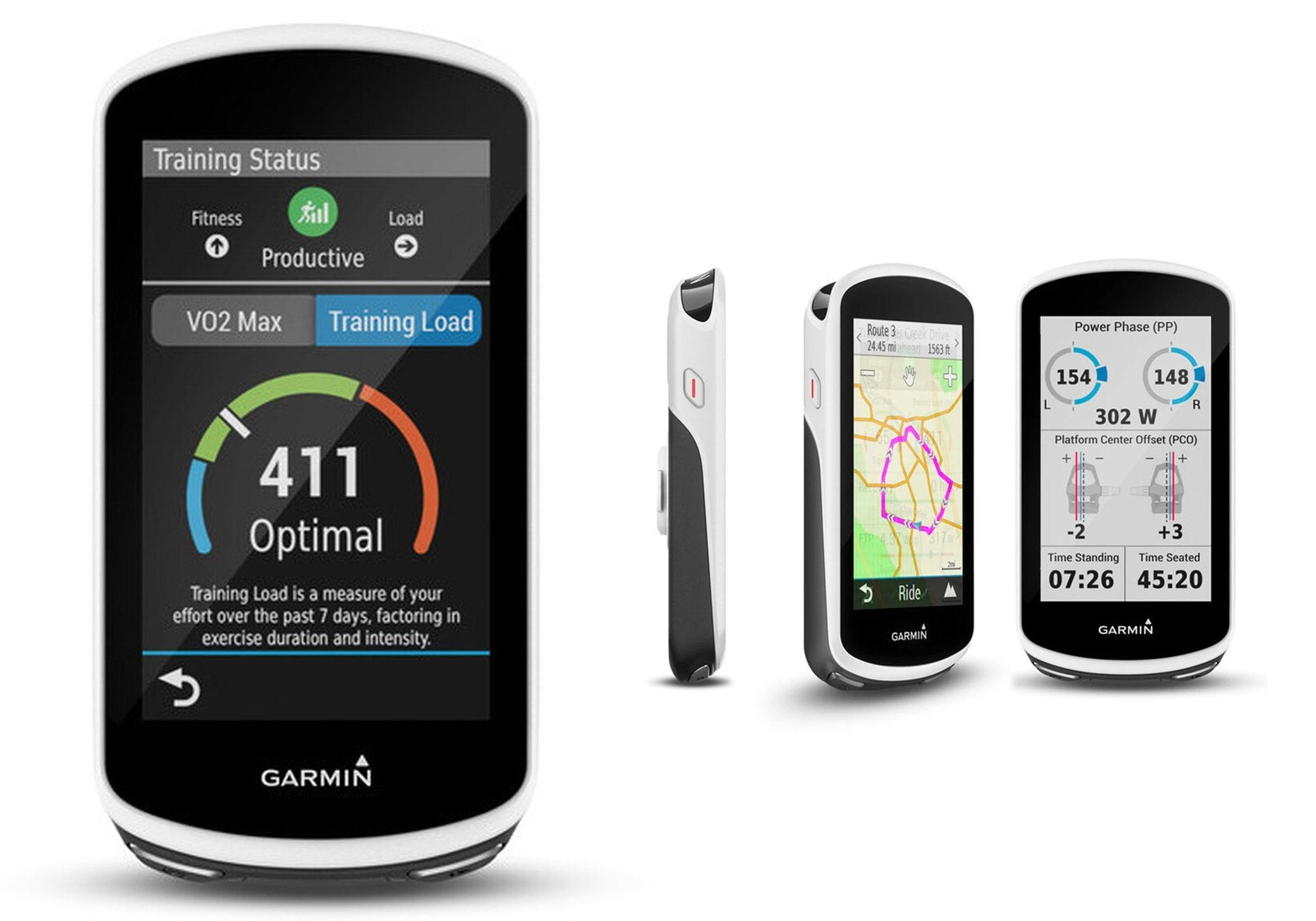 Garmin Edge 1030 Cycling Computer Head Only buy inline at Woolys Wheels Sydney
