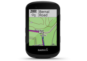 Garmin Edge 530 Cycling Computer, Head Unit Only buy online at Woolys Wheels