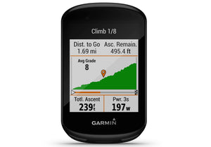 Garmin Edge 830 Cycling Computer, Head Unit Only buy inline at Woolys Wheels