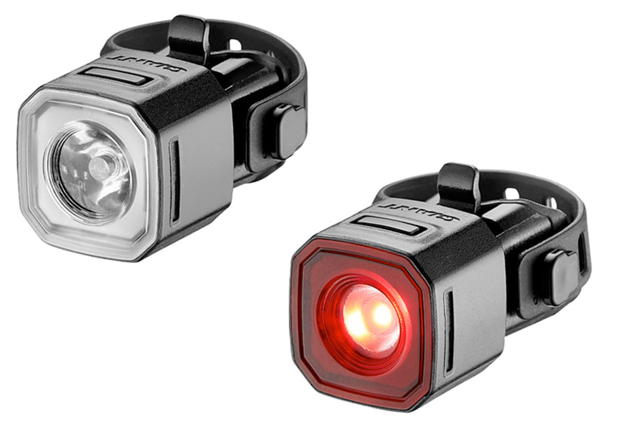 Giant Recon HL100 & TL100 Front/Rear Light Set, Woolys Wheels, Sydney