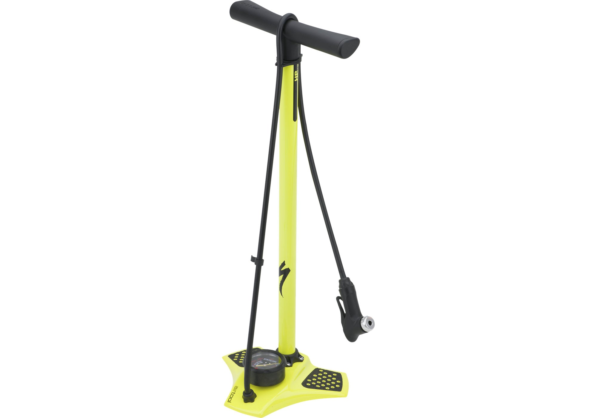 Specialized Air Tool High Pressure Floor Pump Woolys Wheels