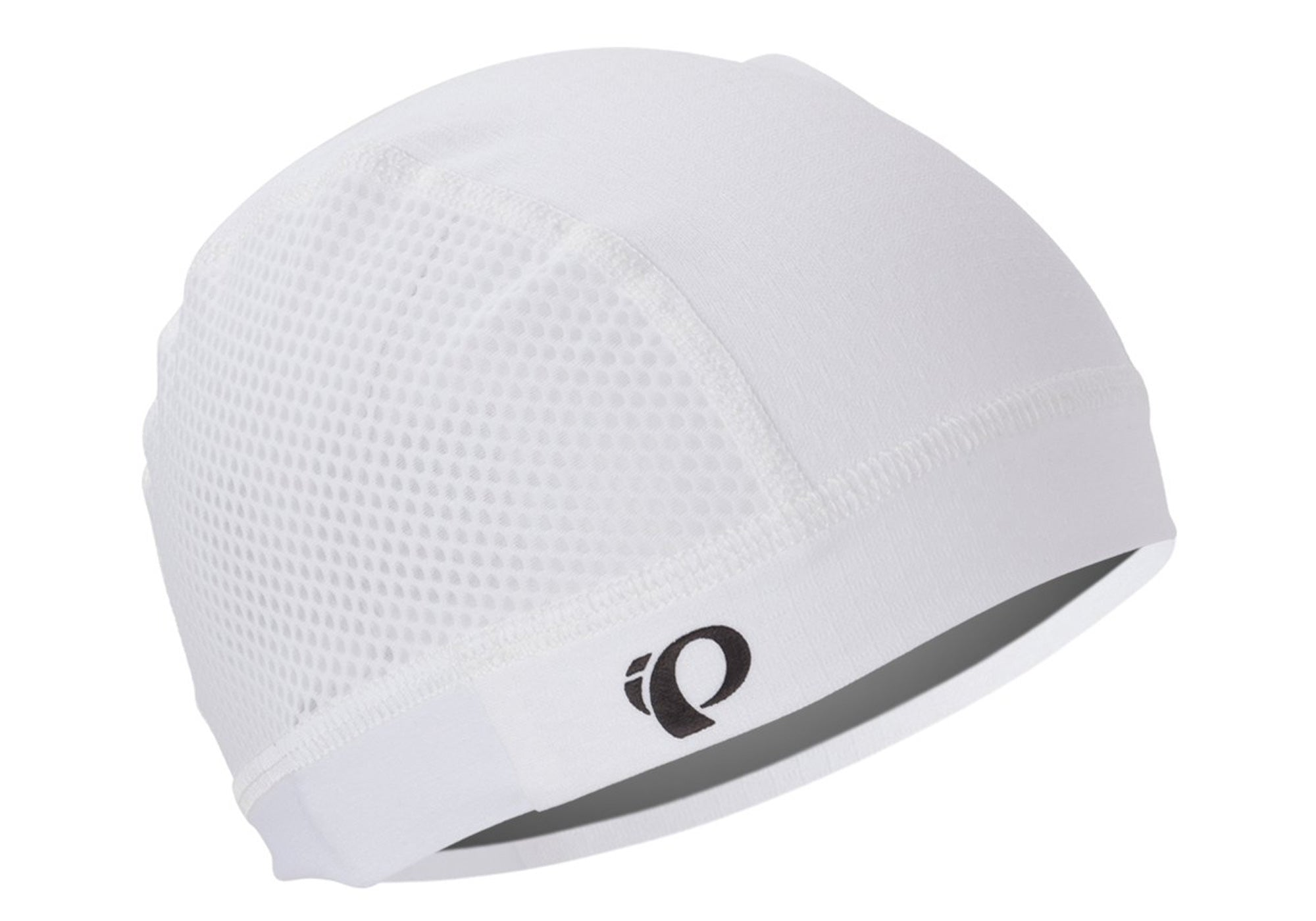 Pearl Izumi INRCOOL Skull Cap, White, One Size Fits All