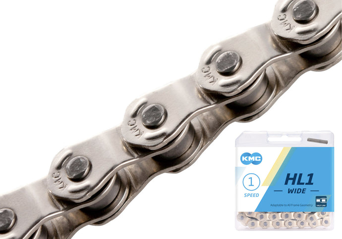 KMC Chain, HL1 Wide Single Speed Chain