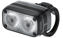 Knog Blinder Road 400 Lumen Front LED Light, buy at Woolys Wheels with free delivery