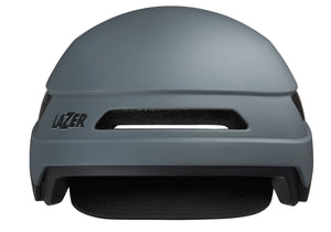 Lazer Cruizer Urban Cycling Helmet, Dark Grey