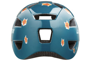 Lazer Li'l Gekko, Unifit Childrens Helmet, Fox