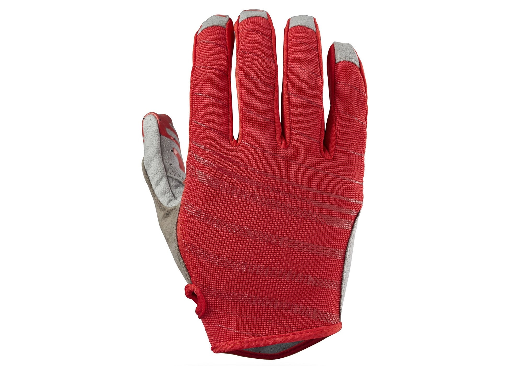 Specialized LoDown Gloves Mens, Red Woolys Wheels Sydney