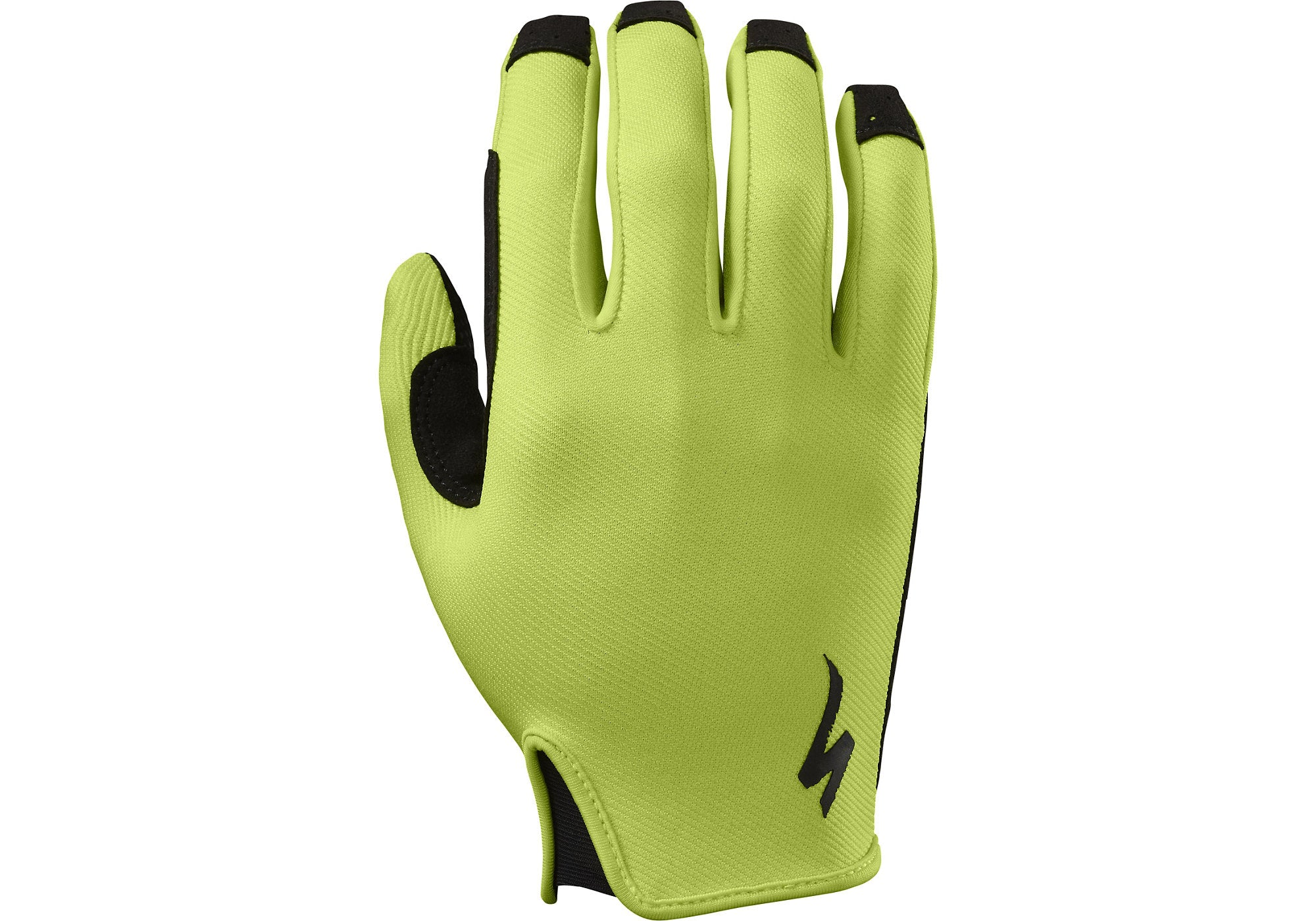 Specialized LoDown Gloves Mens Monster Green Woolys Wheels Sydney